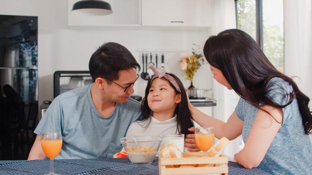 sayur dan buah untuk anak
