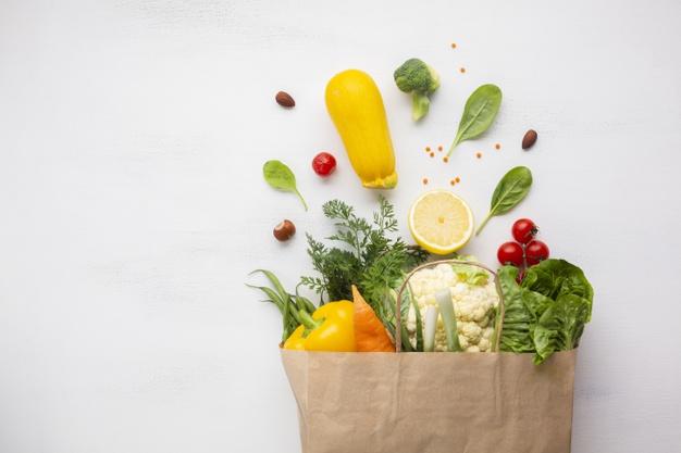 sayur yang bagus untuk anak