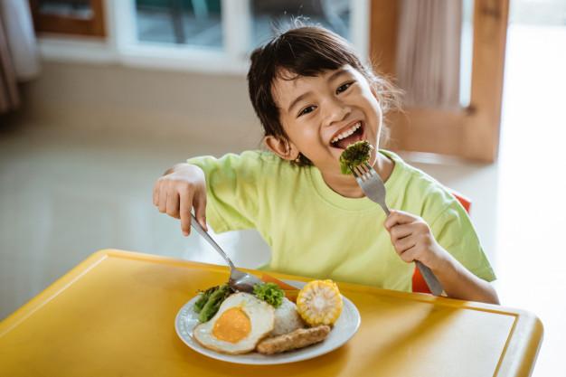 resep sayur untuk anak