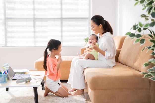 cara meningkatkan imunitas anak