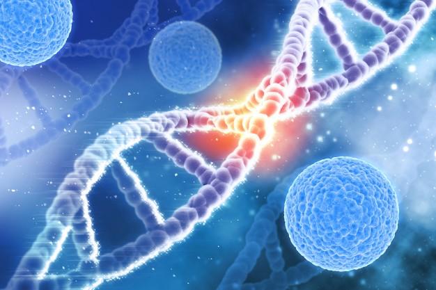 penyakit  genetik