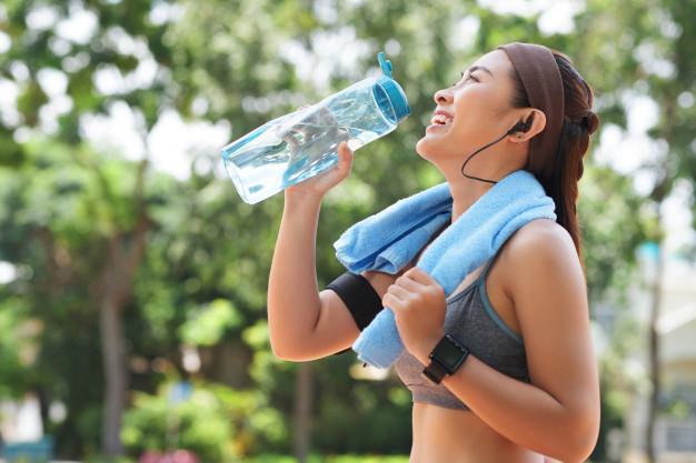 cara mengatasi mual setelah berolahraga