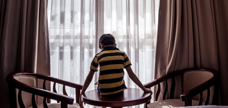 depresi pada anak farmaku