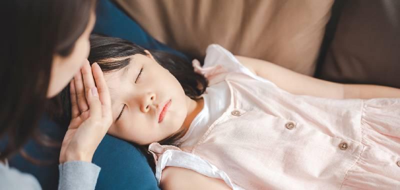 obat penurun panas untuk anak